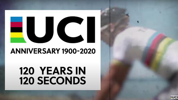 UCI completa 120 anos e lança vídeo contando a sua história em 2 minutos