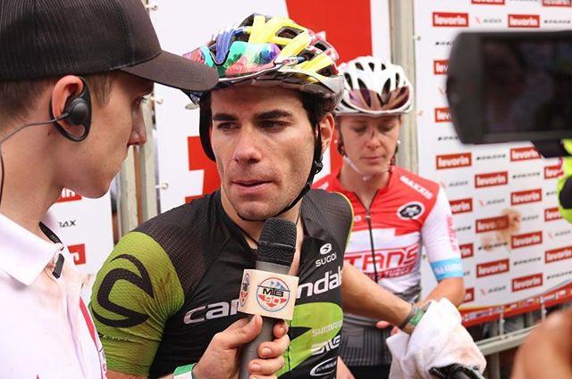 Avancini e Cloe foram os vencedores em Araxá no ano passado / Márcio de Miranda - Planeta da Bike