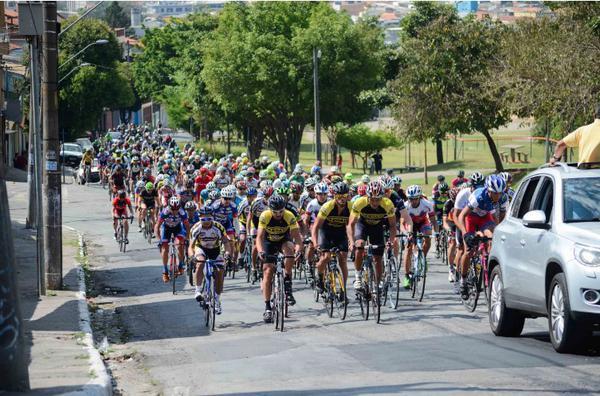 11º Circuito Montanhês de Ciclismo (Divulgação ADF)
