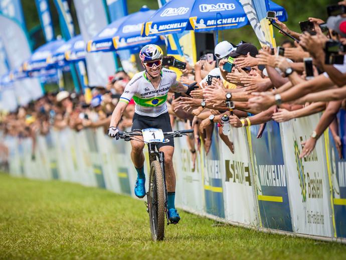 Petrópolis (RJ) sediará Copa do Mundo de Mountain Bike em 2022