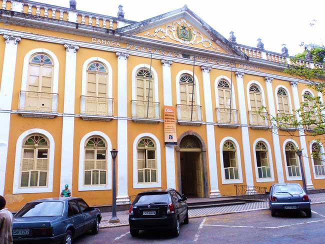 Biblioteca Municipal de Barra Mansa / Divulgação
