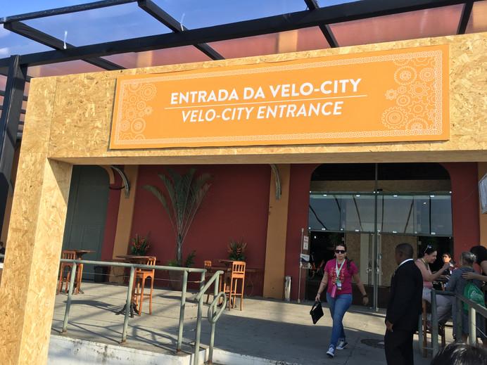 Velo-city: participamos do Bike Parade pelas principais ruas do Centro do Rio de Janeiro