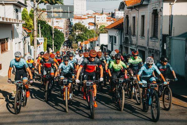Festival Santander Brasil Ride comemora o sucesso da nona edição