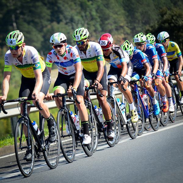 Volta Ciclística Internacional de Guarulhos  (Luis Claudio Antunes/ike76.com)