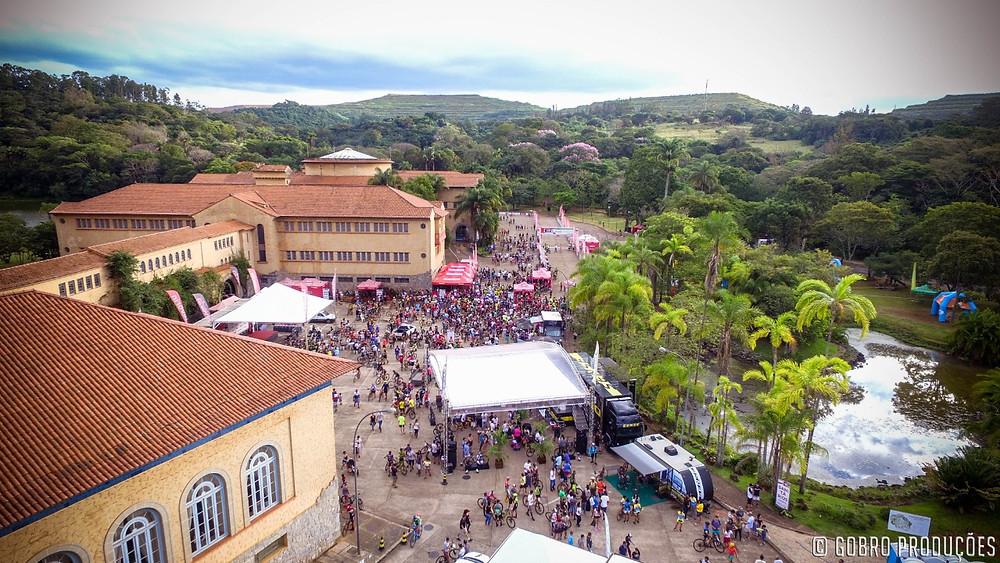 CIMTB em Araxá / GoBro