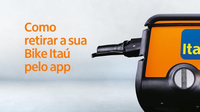 Itaú e Tembici anunciam novo aplicativo do Bike Itaú