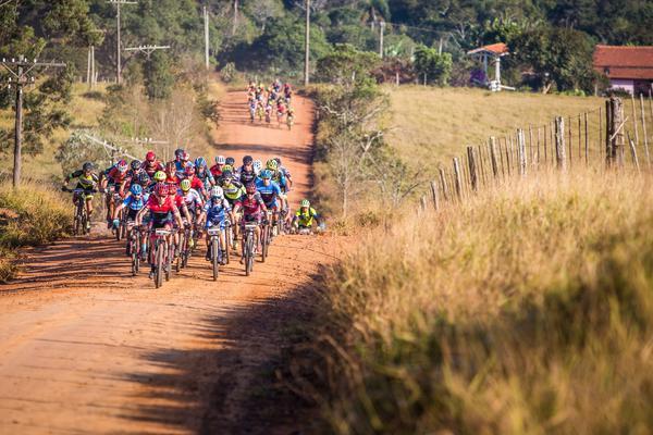 Competição terá três categorias: Super Pro, Pro e Tour (Fabio Piva / Brasil Ride)
