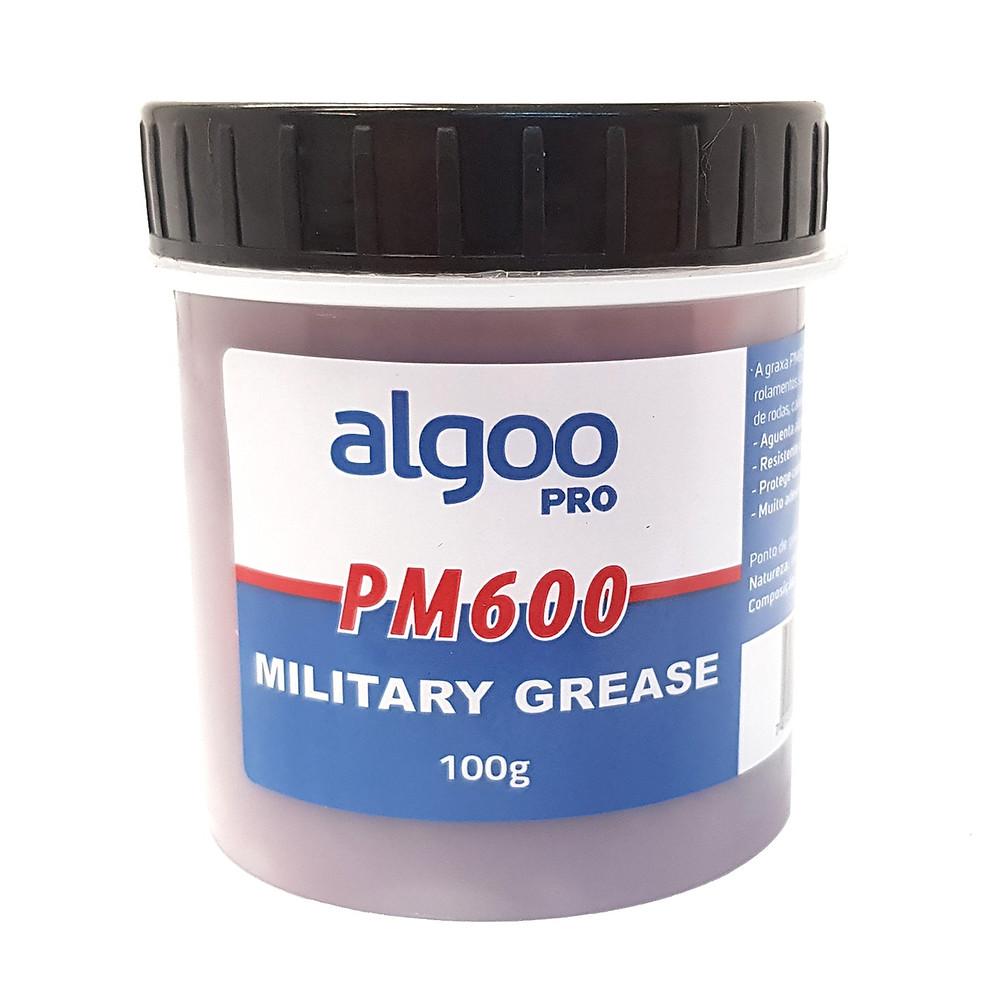 Graxa Algoo Pro Slickoleum 100g