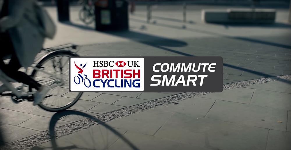 Como pedalar na rua / Reprodução Youtube British Cycling