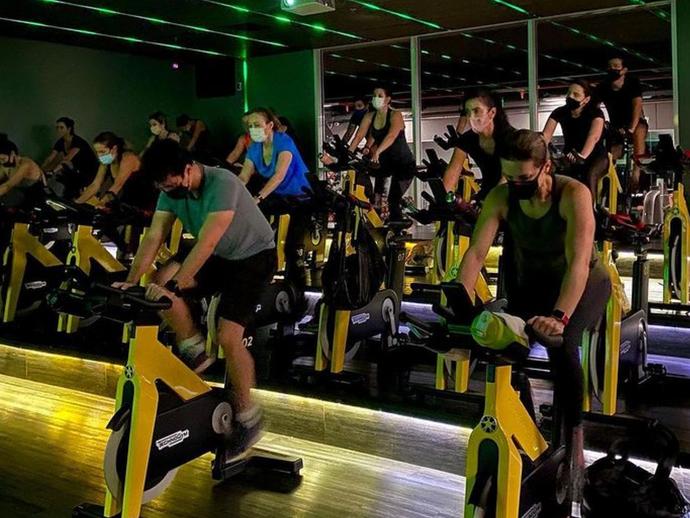 Gympass e Strava anunciam parceria global