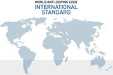 Agência Mundial Anti-dopagem (AMA) divulga novo padrão internacional de testes e Investigações para