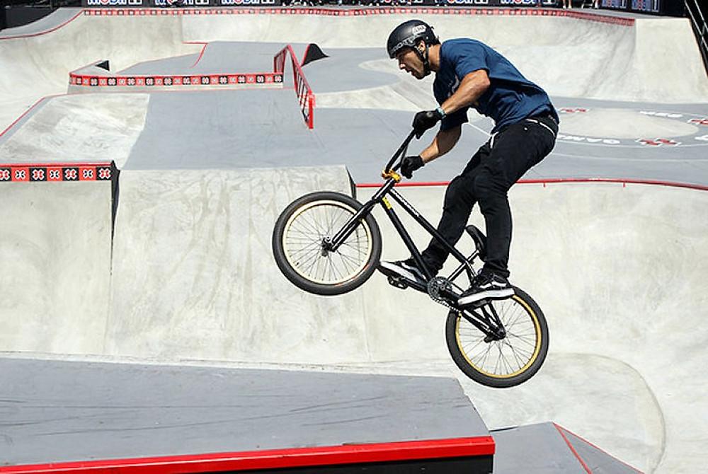BMX Freestyle Park / Divulgação
