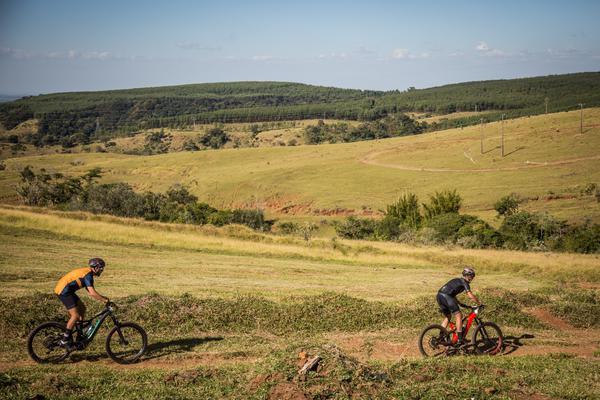 Brasil Ride terá disputa de e-bike em quatro etapas desta temporada