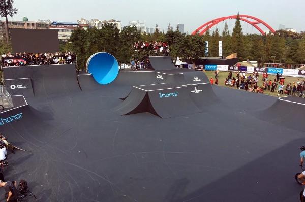 CBC divulga critérios de classificação e convocação do BMX Freestyle Park para os Jogos Olímpicos de