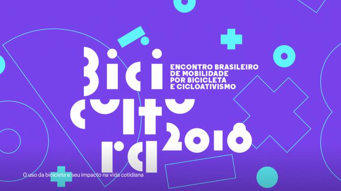 Bicultura integra o mês da bicicleta no Rio de Janeiro