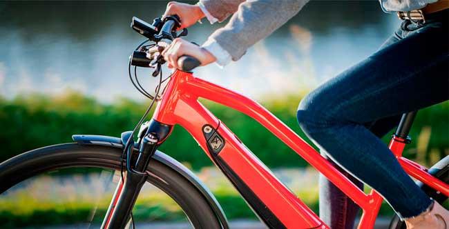 A bike já venceu oito vezes em 11 edições / Divulgação