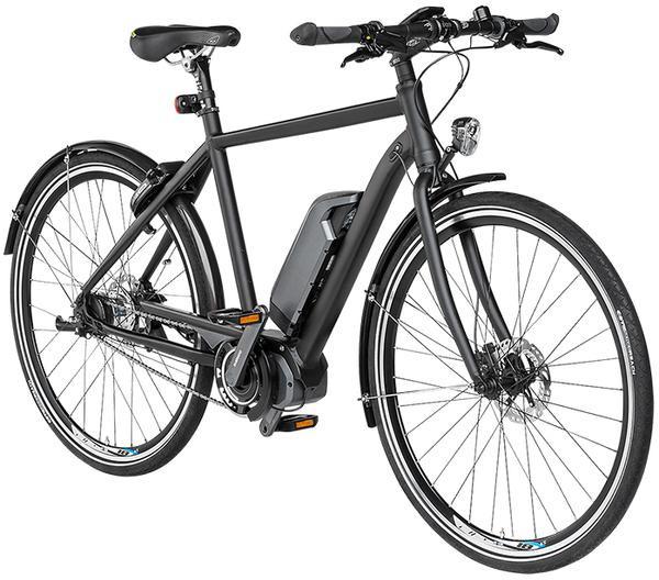E-bike com Steps chegando ao mercado / Divulgação