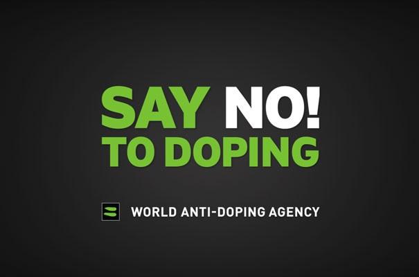 Campanha Diga Não ao Doping da WADA / Divulgação