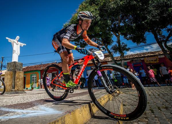 Fabian Rabensteiner /Igor Schifris - Brasil Ride