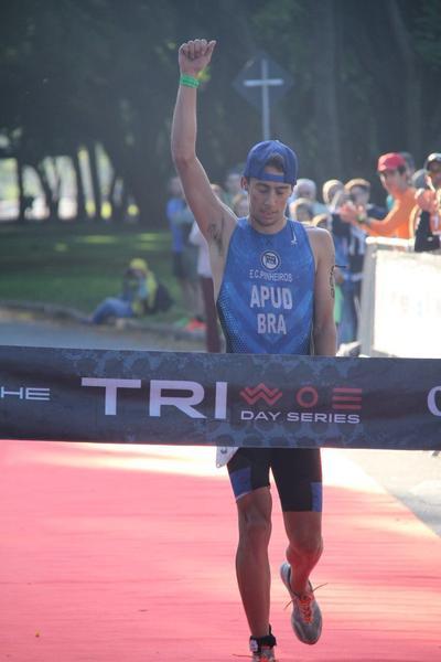 Pedro Apud venceu as seis etapas / Fábio Falconi/Unlimited Sports
