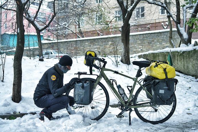 Escola Park Tool inova e lança módulo focado em cicloturismo