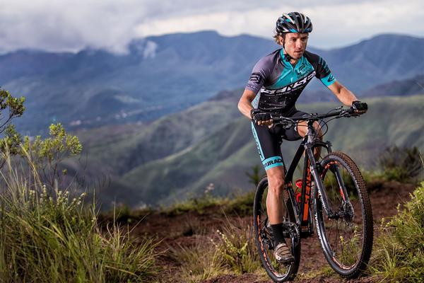 Rafael Juriti disputa etapa mexicana do Tour XTerra Pan-Americano