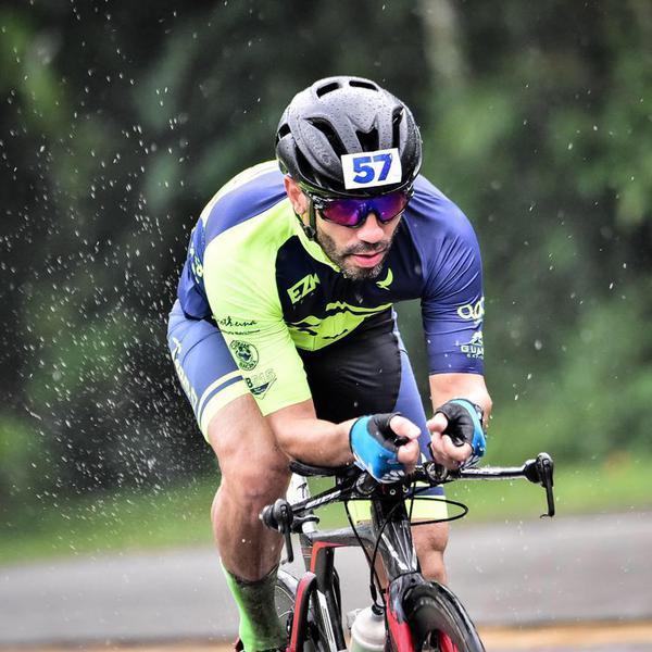 Em dois dias, 421 quilômetros de ciclismo pela frente (Divulgação)