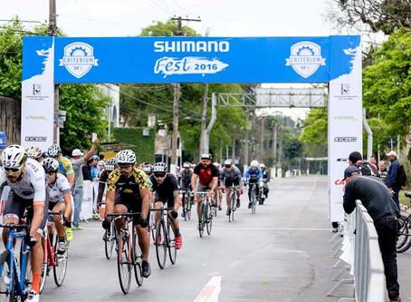 Festival da Bicicleta vai agitar São Paulo em setembro