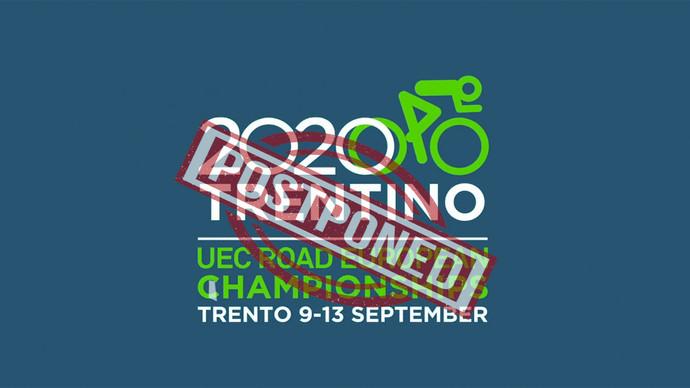 Coronavírus: Campeonato Europeu de Ciclismo de Estrada é transferido para o próximo ano