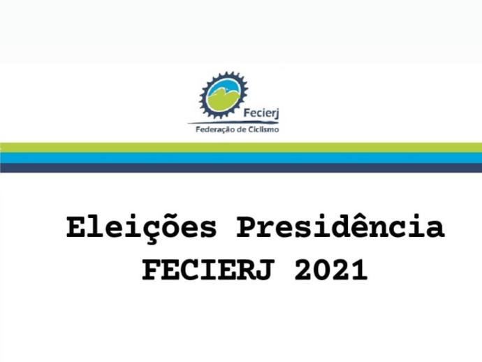Federação de Ciclismo do Rio de Janeiro (FECIERJ) abre processo eletivo para nova gestão