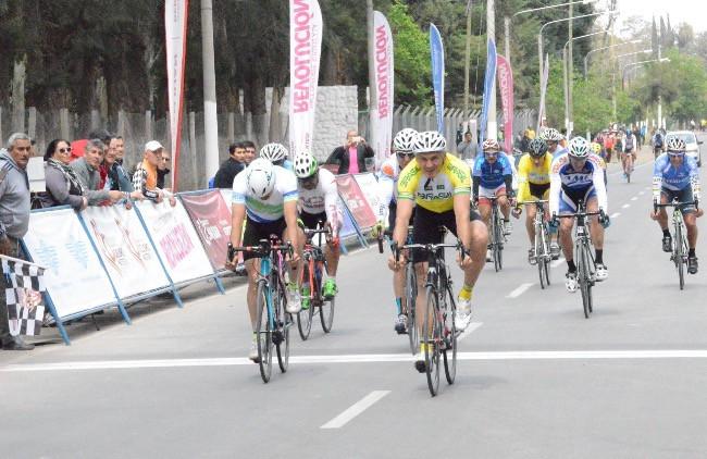 Geraldo Bandoch venceu na A2 / Divulgação