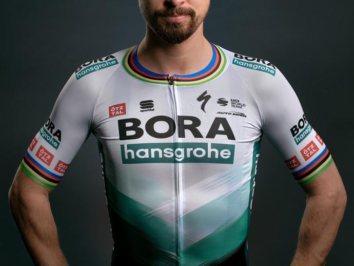 Sagan não renovará com a BORA-hansgrohe e aumentam boatos sobre a ida para Deceuninck-Quick Step