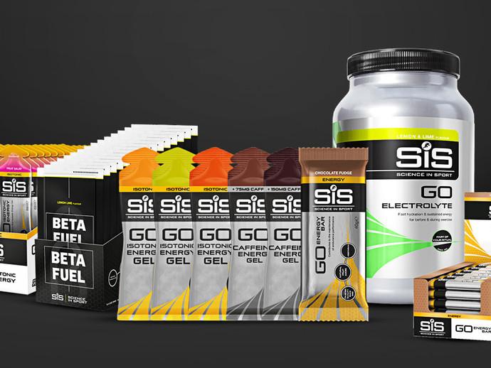 Science in Sport (SIS) retorna ao mercado nacional de nutrição distribuído  pela Blue Cycle