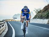 Caminhão atropela ciclistas da Quick Step na África do Sul