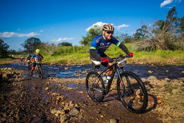 Atleta da PNE Victor Luise  (Fabio Piva / Brasil Ride)