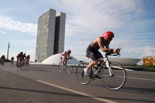 Circuito Triday Series 2019 será o Campeonato Brasileiro de Triathlon - Sprint