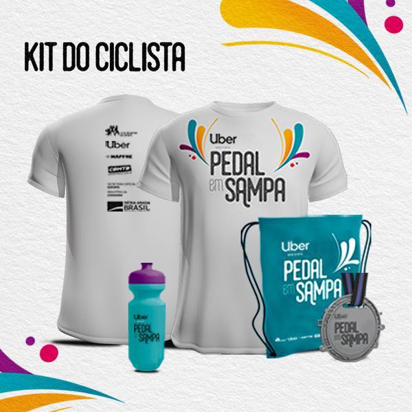Kit do Ciclista (Divulgação)