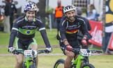 Avancini e Fumic renovam com a Cannondale Factory Racing