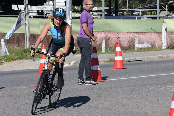 Circuito Triday Series com limite técnico em Floripa