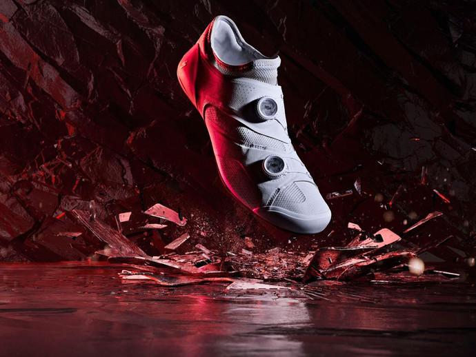Nova S-Works Ares é a sapatilha de performance mais eficiente feita pela Specialized