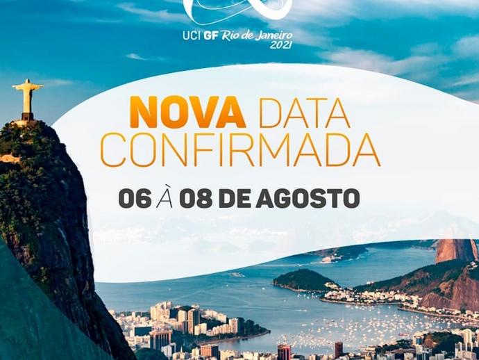UCI Gran Fondo Rio tem nova dada divulgada