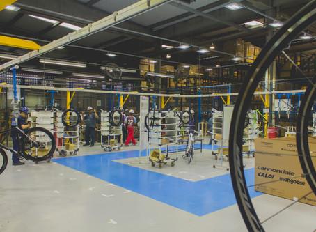 Abraciclo revisa projeções e produção de bicicletas deve fechar o ano em 736 mil Unidades