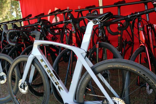 Antes da regulagem do IsoSpeed / Márcio de Miranda - Planeta da Bike