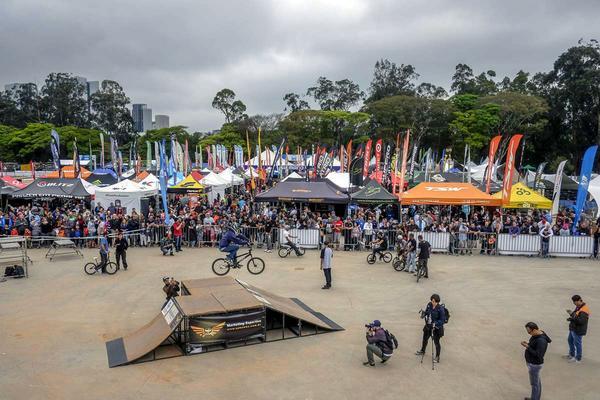 Arena de exibição do SF / Filipe Santiago - FS Fotografia.jpg