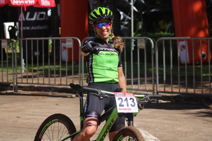 Viviane Favery e Marcella Toldi competem na nona edição da Brasil Ride na Bahia