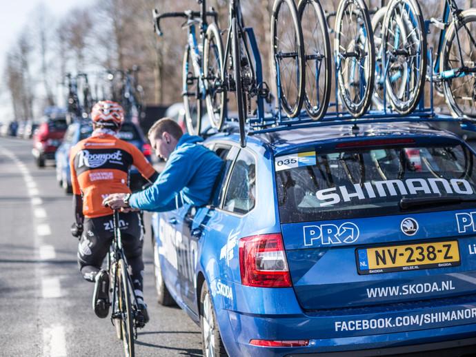 Shimano fará o Suporte Neutro no Tour de France e nas outras provas da A.S.O.
