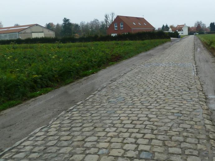 Paris-Roubaix e Paris-Roubaix Femmes adiada para o fim de semana de 2-3 de outubro