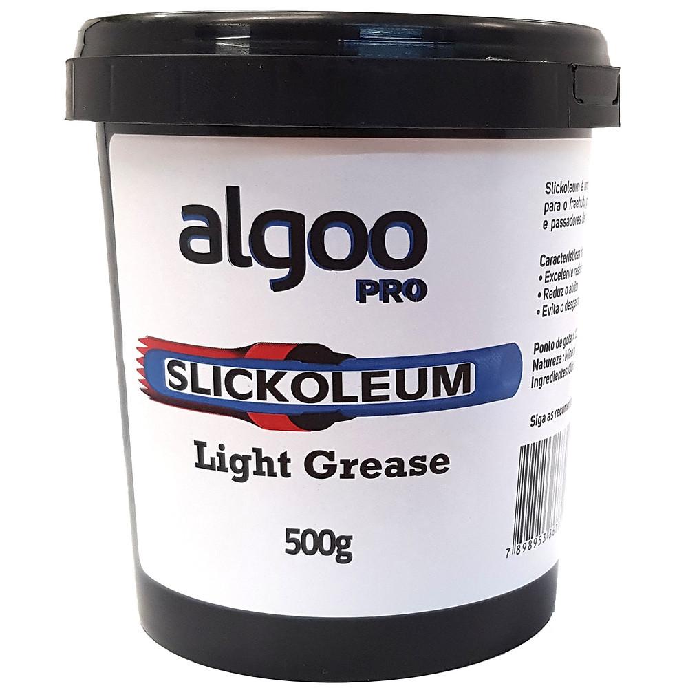 Graxa Algoo Pro Slickoleum 500g