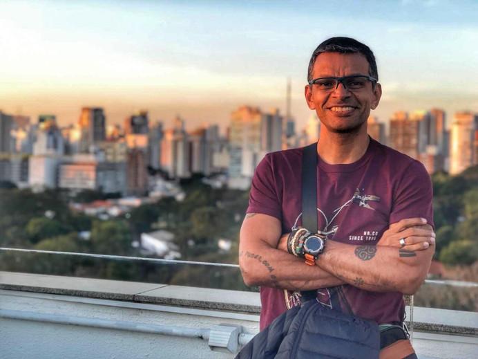 Conversamos com Paulo Aguiar (Pedala Manaus) sobre a importância da bicicleta em tempos de pandemia