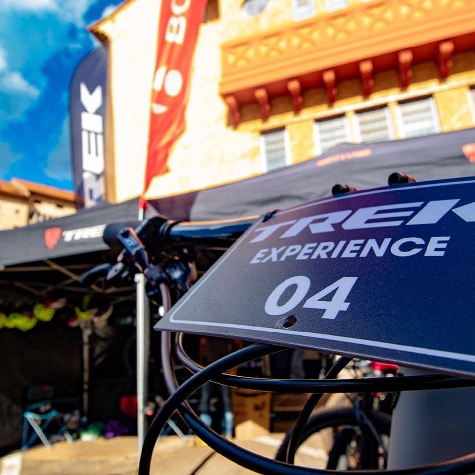 Test Ride em Araxá / Reprodução Facebook Trek